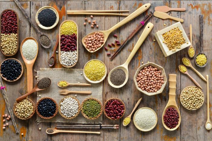 protéines végétales - conseils en alimentation