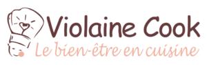 Violaine Cook logo
