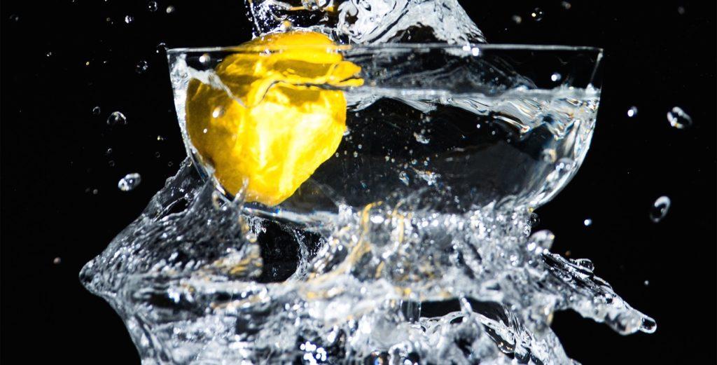 eau essentielle