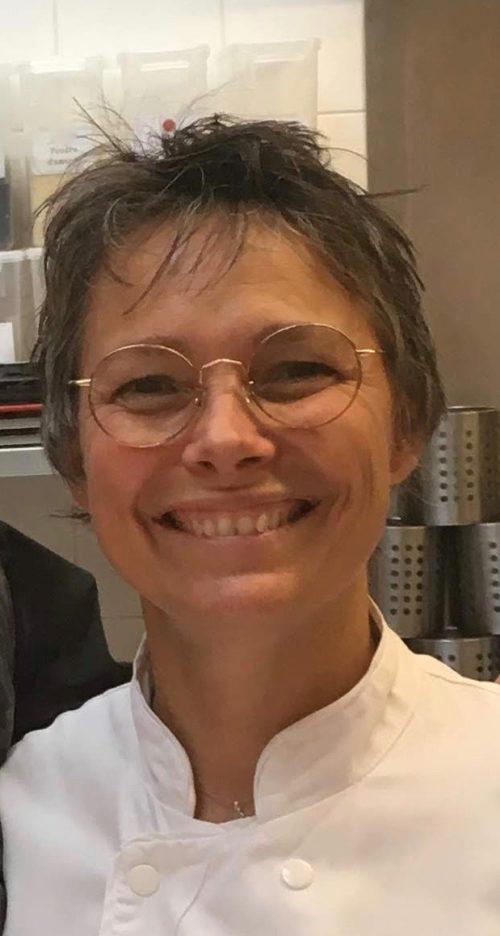 Violaine Cook