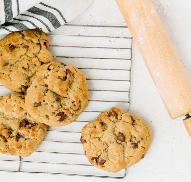 cookies cours de cuisine
